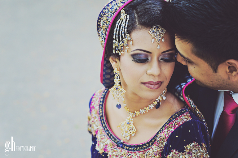 Hamza Maliha Toronto Wedding Reception