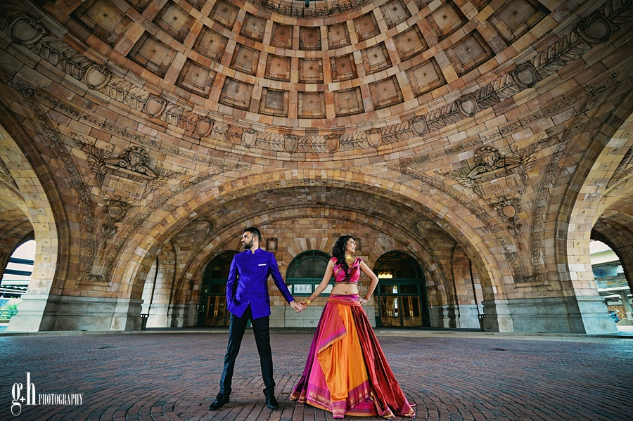 PITTSBURGH INDIAN WEDDING