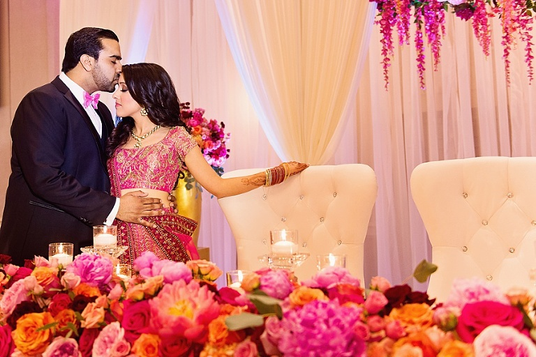Soni Nittin Indian Wedding Reception Photography Part Ii