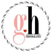 G+H Photography logo